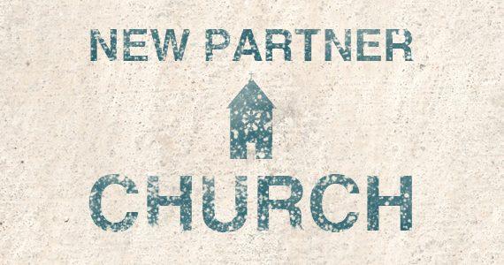 New Partner Church