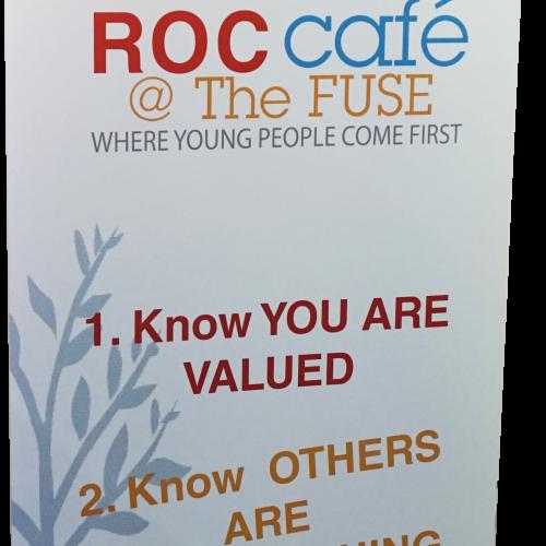 ROC Cafe Banne