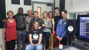 Young Oncology unit at The Fuse Studio   ROC