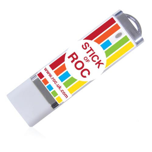 Stick of ROC (USB)