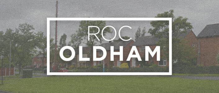 ROC Oldham Update
