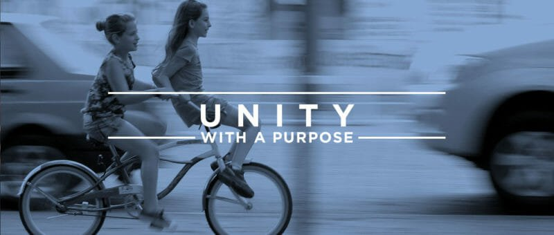 Unity with a Purpose