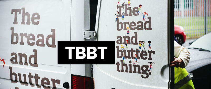 The Bread And Butter Thing