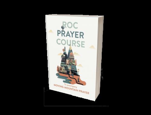 ROC Prayer Course Cover PRINT