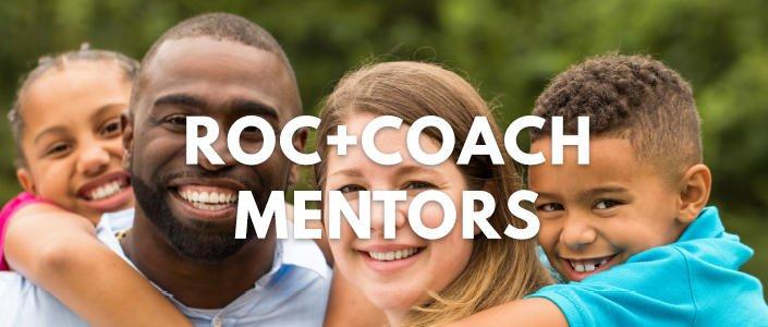 ROC + COACH Mentors Launch in Westminster