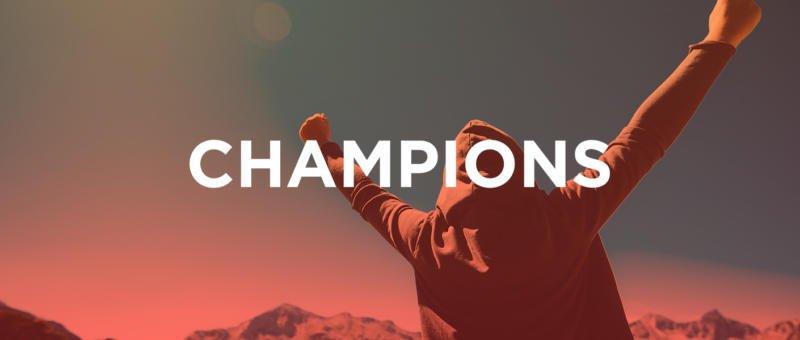 ROC CHAMPIONS