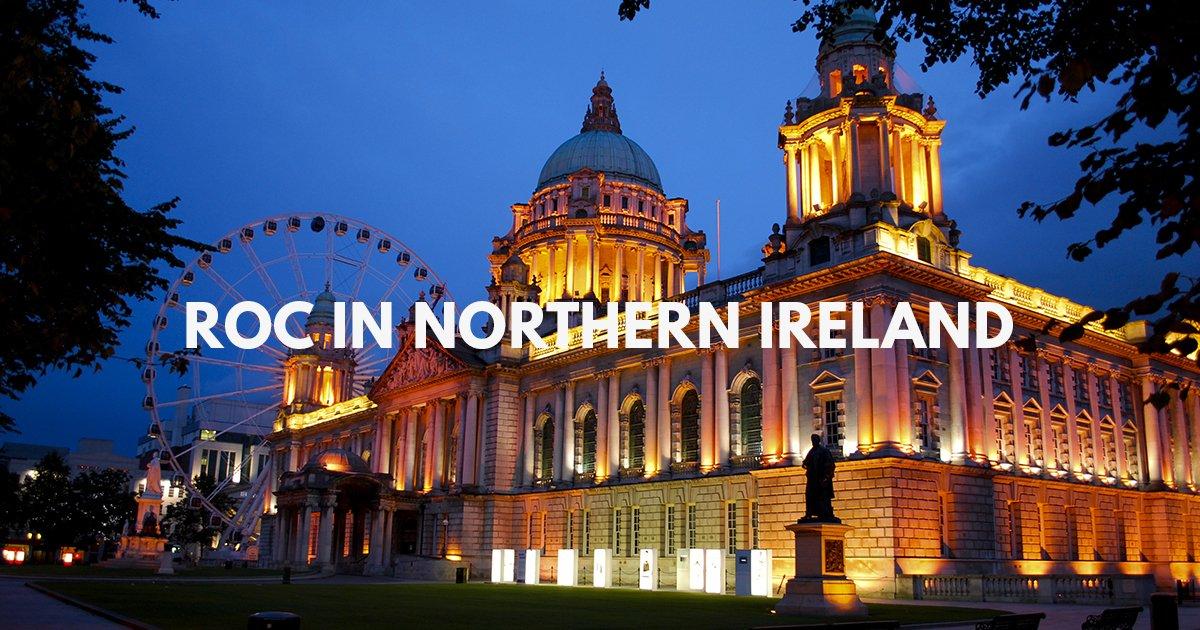 ROC IN NORTHERN IRELAND