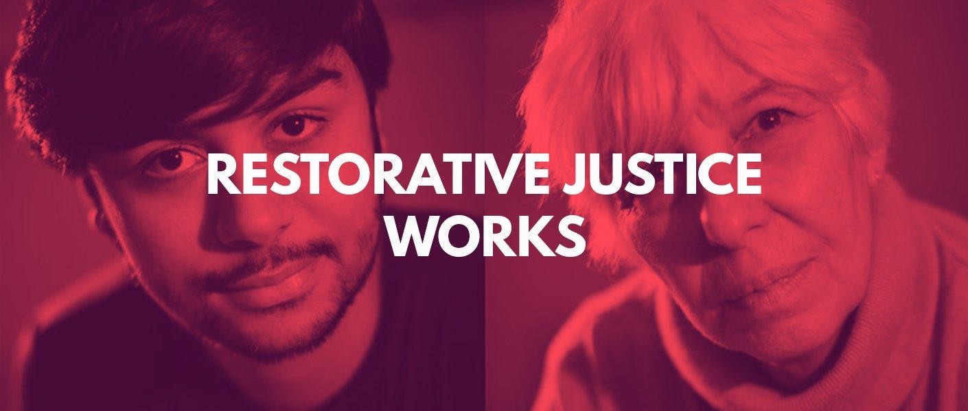 RESTORATIVE JUSTICE (RJ) WORKS