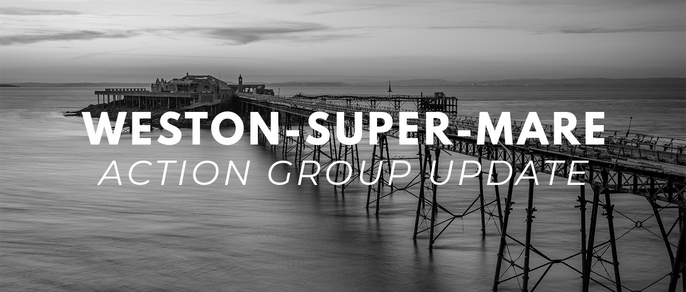 WESTON-SUPER-MARE: ACTION GROUP